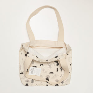 'Lucky Charmz' Tote