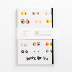 notebook women colourful Cape Town sizes shapes branding