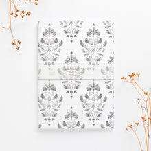 Load image into Gallery viewer, sa damask soft cover journal