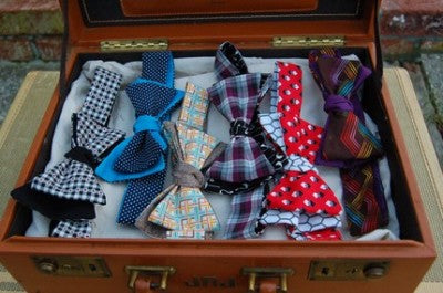 Bowties by Intwined