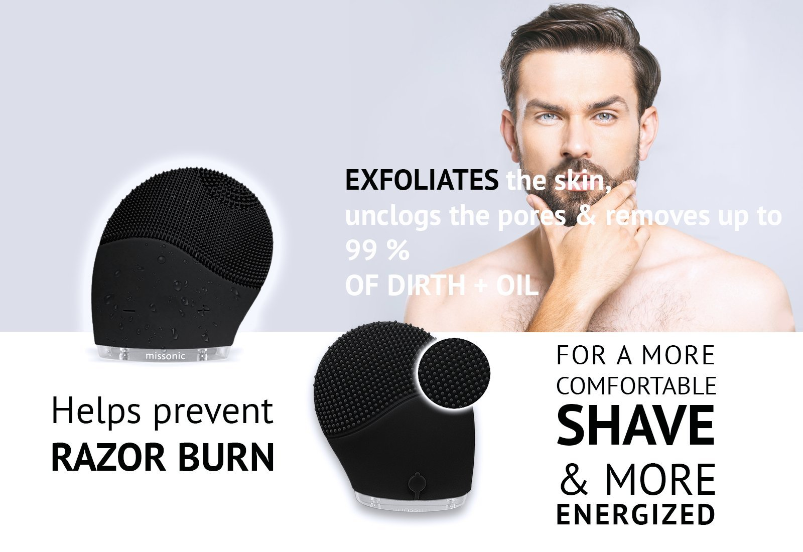 Best Facial Device for Men