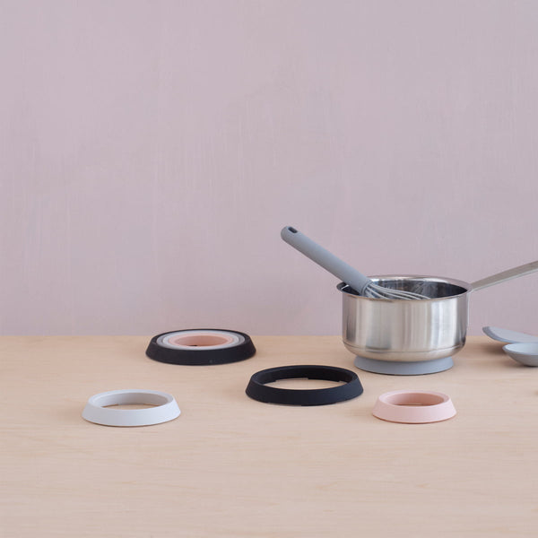 RIG TIG by Stelton PLACE IT Untersetzer (4er Set)