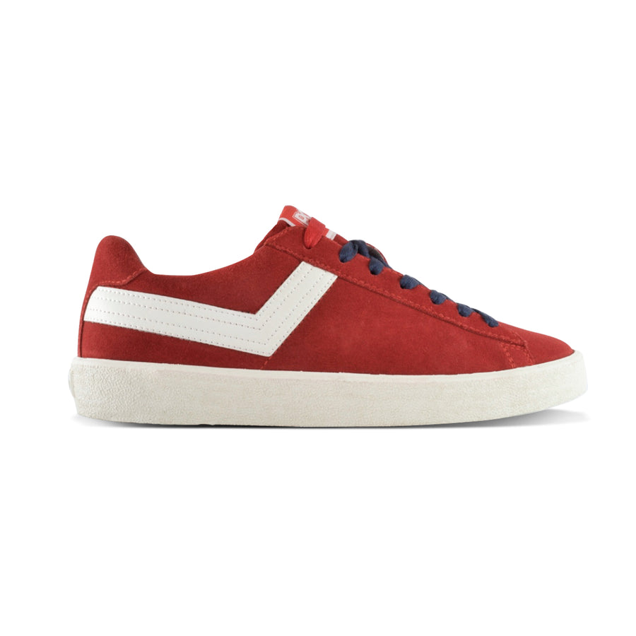 TOPSTAR CUERO SUEDE ROJA EURO PREMIUM COLLECTION