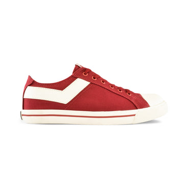 SHOOTER OX CANVAS ROJO