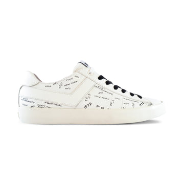 TOPSTAR CUERO BLANCO NYC EURO PREMIUM COLLECTION