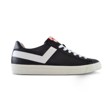 TOPSTAR CUERO NEGRO/BLANCO EURO PREMIUM COLLECTION