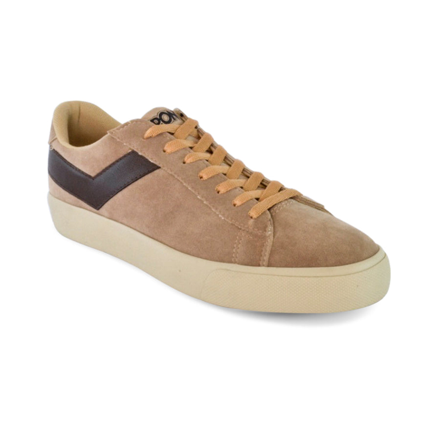 TOPSTAR OX SUEDE NATURAL