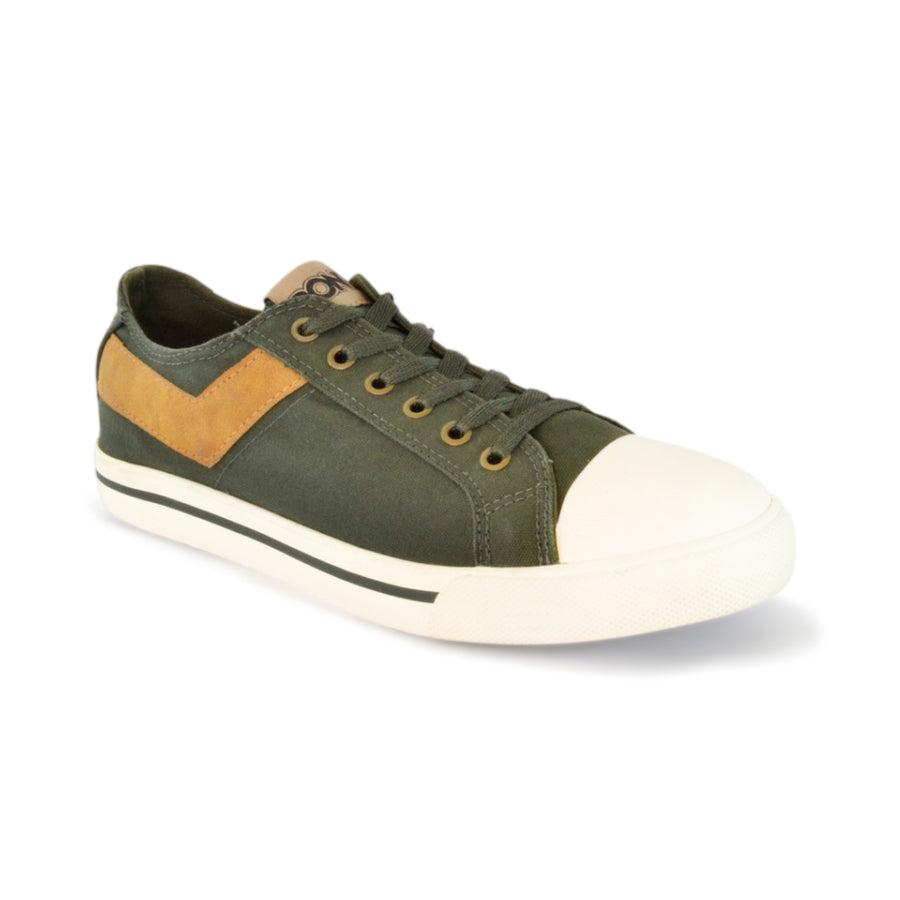 SHOOTER OX CANVAS VERDE