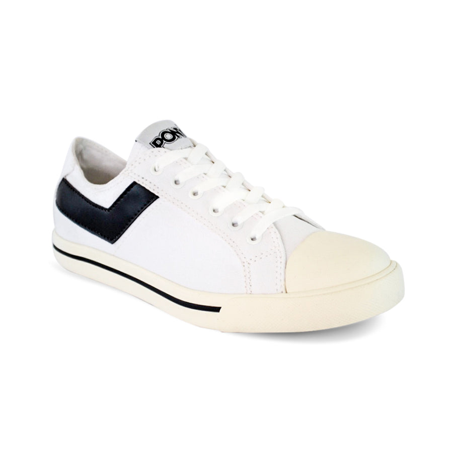 SHOOTER OX CANVAS BLANCO