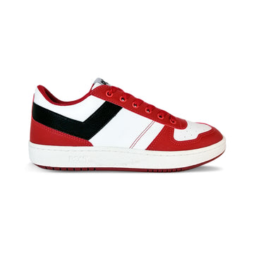 CITY WINGS OX NEW PELE/ADVANCE ROJO/BLANCO/NEGRO