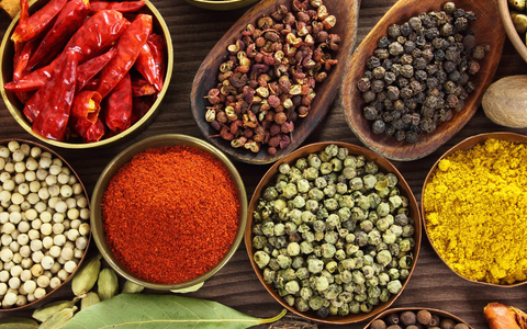 6 Spices for Arthritis Pain Relief