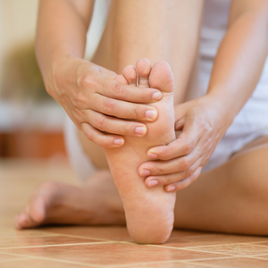 Aromalief for Peripheral Neuropathy Pain Relief