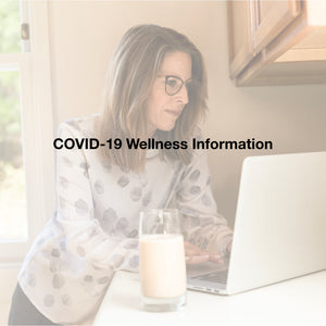 COVID 19 Wellness Information Aromalief