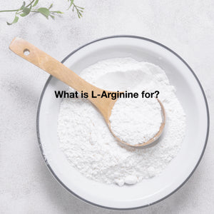 What is L-Arginine for Aromalief