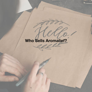 Who Sells Aromalief
