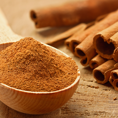 Aromalief 6 spices for arthritis pain relief cinnamon sticks and powder
