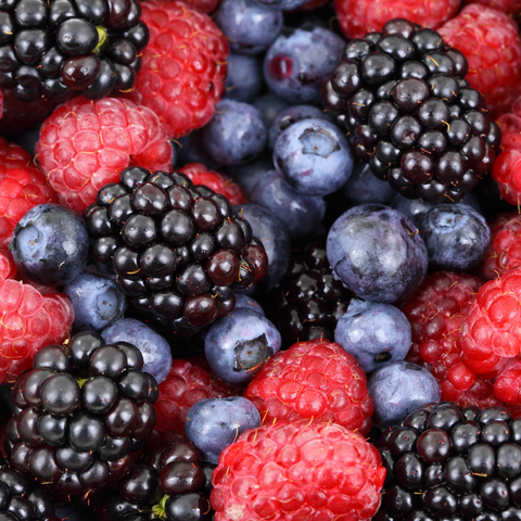 Eat fruits for fibromyalgia pain relief - Aromalief