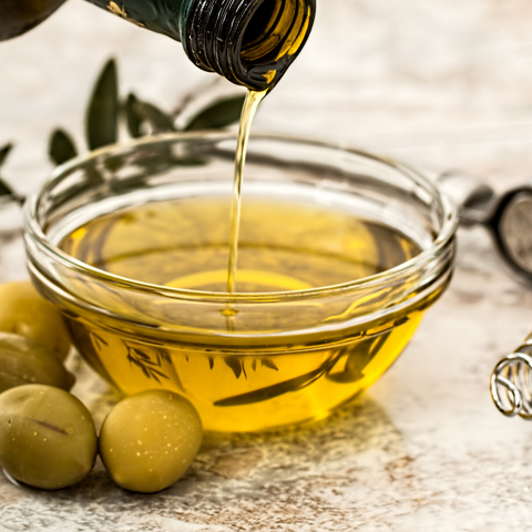 Eat healthy oils for fibromyalgia pain relief - Aromalief