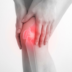 Lavender Oil Joint Pain Knee Aromalief
