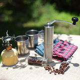Porlex Tall II Coffee Mill / Grinder