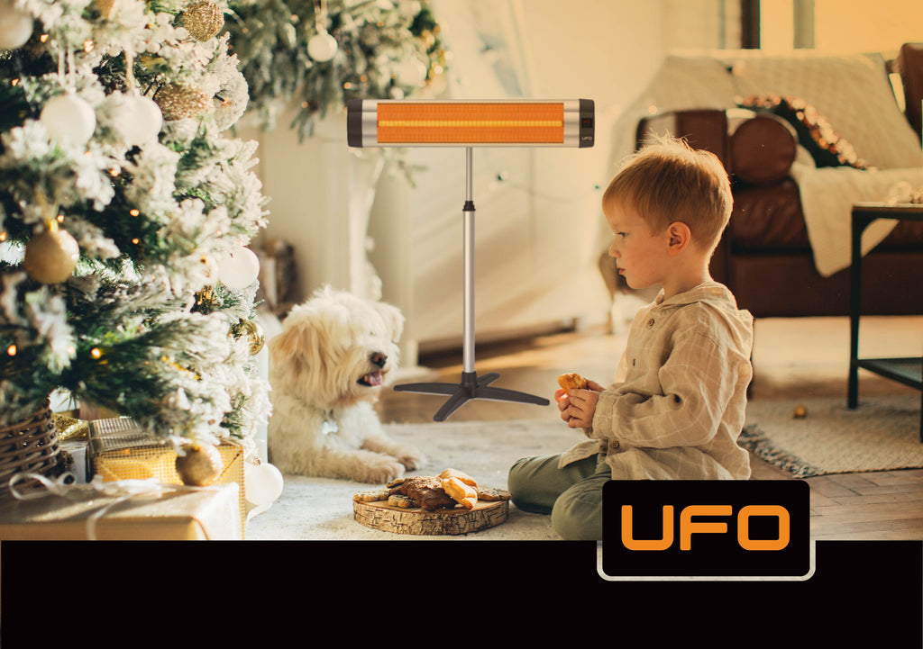 Why Infrared Heaters Are an Excellent Option for Your Four-Footed Family Members?