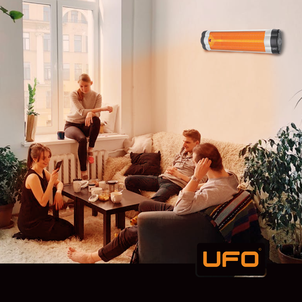 Why Infrared Heaters Are Cheaper and Better Than Convective Heaters