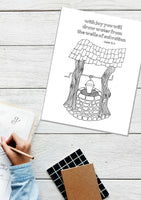 """Woman After God"" Printable Pack {23 pages}"