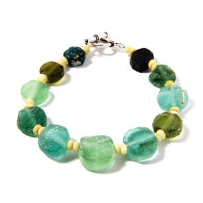 Brook Bracelet - SASKIA