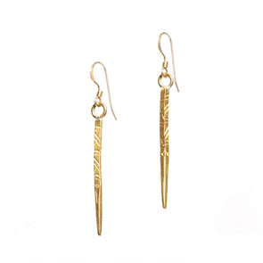 Mien Earrings - SASKIA
