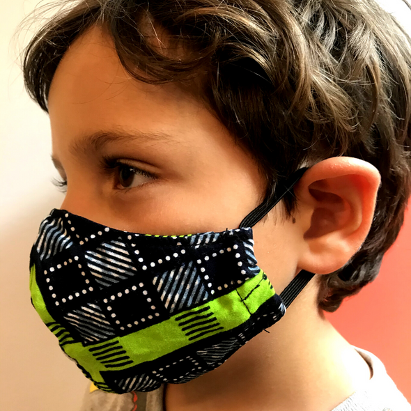 Kids Mask-Small