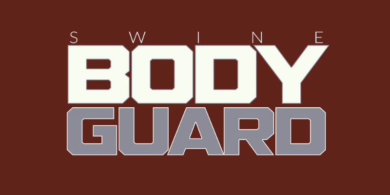 Introducing Swine Body Guard: A Better Way to Protect Show Pig Stomachs