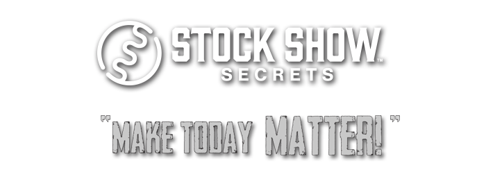 Stock Show Secrets | Supplement Products for Show Animals