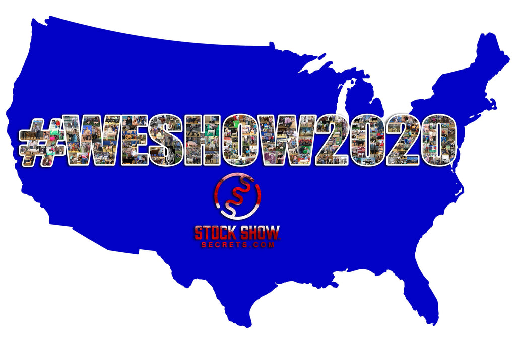 #WeShow2020 Download