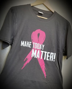 Breast Cancer Awareness T-Shirt : Limited Edition