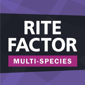 Rite Factor Multi-Species