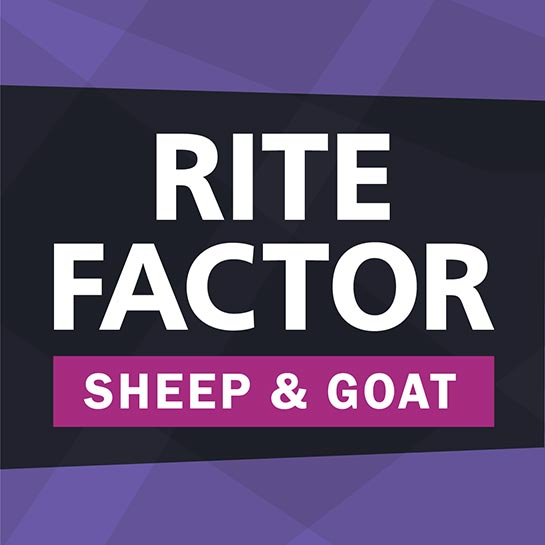 Rite-Factor Sheep & Goat