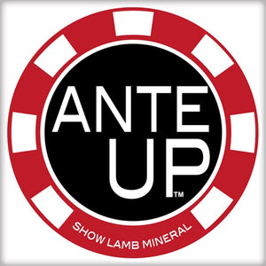 Ante Up Lamb Mineral