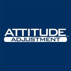 Attitude Adjustment Paste