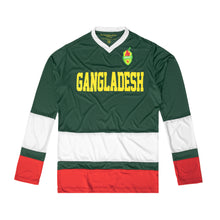 "Load image into Gallery viewer, ""Gangladesh"" Jersey"
