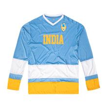 "Load image into Gallery viewer, ""India"" Jersey"