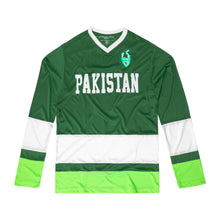 "Load image into Gallery viewer, ""Pakistan"" Jersey"