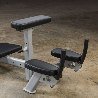 Powerline Glute Master Machine