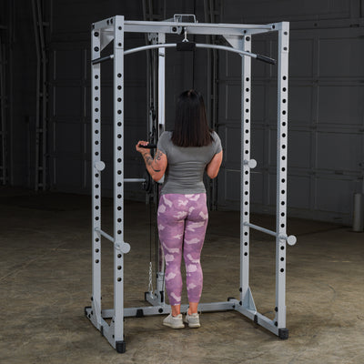 Lat Attachment for Power Rack PPR200X (Rack Not Included)
