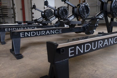 Endurance by Body-Solid Rower