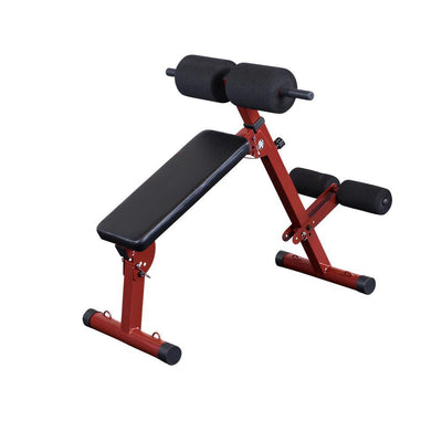 Best Fitness AB Board Hyperextension-Best Fitness Equipment