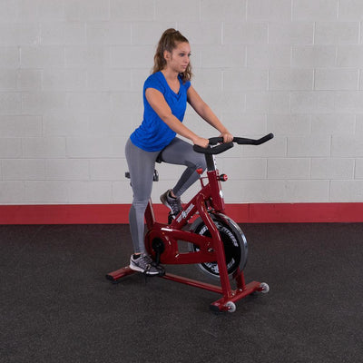 Best Fitness Chain Drive Indoor Cycling Bike-Best Fitness Equipment