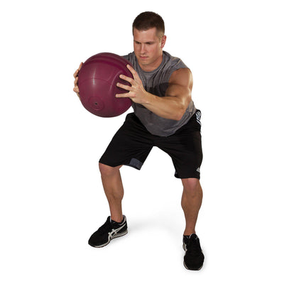Body-Solid Tools Dead Weight Slam Ball-Best Fitness Equipment