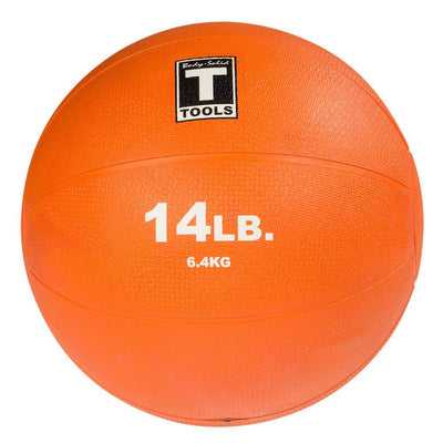 Body-Solid Tools Medicine Ball-Best Fitness Equipment