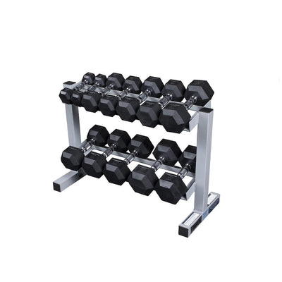 Powerline Dumbbell Rack-Best Fitness Equipment