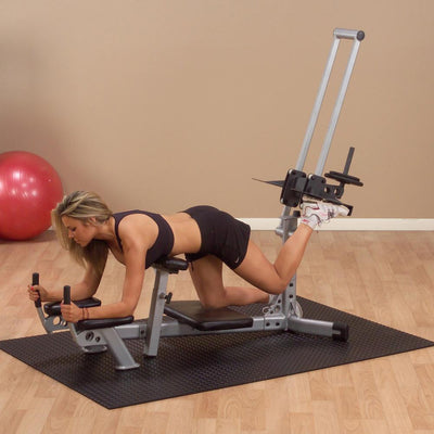 Powerline Glute Master Machine-Best Fitness Equipment